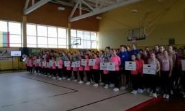 2016 m. Lietuvos universitetų studentų aerobinės gimnastikos čempionatas
