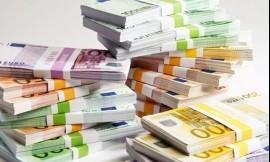 Nežinia dėl fondo pinigų kaustys iki gegužės