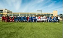 LSFL mažojo futbolo turnyre – klaipėdiečių triumfas