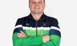 Darbą pradeda švietimo, mokslo ir sporto viceministras dr. Linas Obcarskas