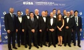 EUSA vykdomasis komitetas