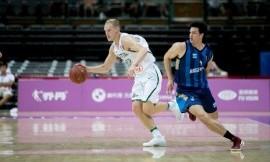 Lietuvos studentų krepšinio rinktinė - Universiados pusfinalyje! (nuotraukos)