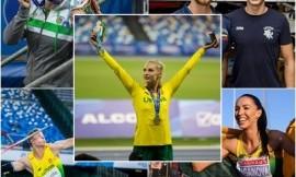 Gruodžio 12 d. bus apdovanoti geriausi Lietuvos studentai sportininkai