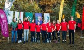 Vilniaus universiteto komanda savo kolekciją papildė OS čempionų taure