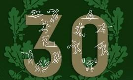 Lietuvos studentų sporto asociacijai 30 metų