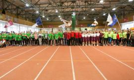 Lietuvos studentų sporto festivalyje LSU komandos triumfas