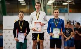 LSU komanda išsaugojo nugalėtojų titulą Lietuvos studentų žiemos lengvosios atletikos čempionate
