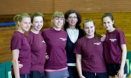 2016 m. Lietuvos universitetų studentų stalo teniso čempionatas