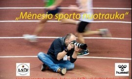 Kviečiame dalyvauti foto konkurse!