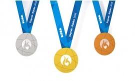 III - iosiose EUSA žaidynėse Lietuvos sportininkai iškovojo net 14 medalių