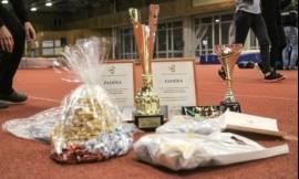 Lapkričio 17 d. Lietuvos studentų sporto festivalis