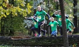 Atviros LSU rudens kroso pirmenybės sutraukė beveik pusė tūkstančio bėgikų