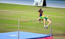 Taipei 2017: 1500 m., šuolio į aukštį ir ieties metimo finalai
