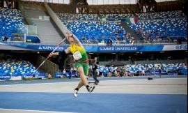 Lietuvos atstovai universiadoje jau turi visų spalvų medalius