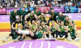 Lietuvos krepšininkai – Universiados čempionai !!! (nuotraukų galerija, video)