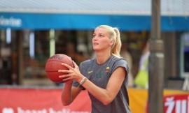 Laura Svarytė: puikiai prisimenu savo pirmąsias SELL studentų žaidynes