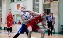 LSKL didžiajame finale – KU ir VDU krepšininkai