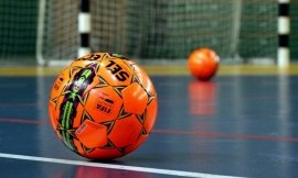 Lietuvos studentų salės futbolo finalas jau vasario 16 - 17 d.