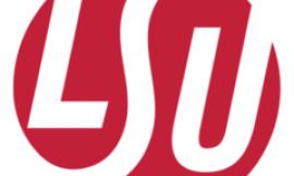 LSU studentės pakeliui į Kiniją