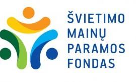"""Projektas """"Studentas sportininkas – ateities lyderis"""" bus finansuojamas valstybės Sporto rėmimo fondo lėšomis, kurį administruoja Švietimo, mokslo ir sporto ministerija ir Švietimo mainų paramos fondas"""