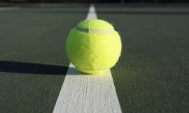 Lietuvos universitetų studentų teniso čempionate nugalėjo LSU komanda