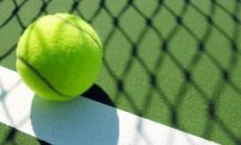 Teniso čempionate VU universiteto pergalė