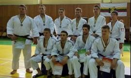 2017 m. Lietuvos universitetų studentų dziudo čempionatas
