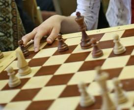 Lietuvos universitetų studentų šachmatų čempionatas