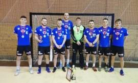 Lietuvos universitetų studentų rankinio čempionate nugalėjo Klaipėdos universiteto komanda