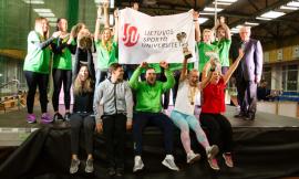 Lietuvos studentų sporto festivalis