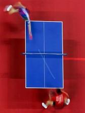 Lietuvos universitetų studentų stalo teniso čempionatas