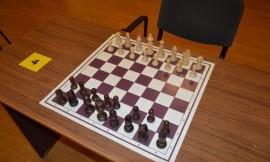 Lietuvos studentų šachmatų čempionatas