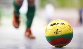 Lietuvos studentų salės futbolo finalo turnyras