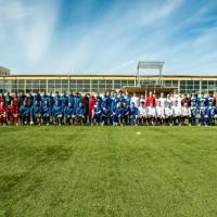 Mažasis futbolo turnyras