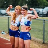 2021 m. Lietuvos studentų lengvosios atletikos čempionatas