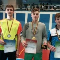 Lietuvos studentų universitetų badmintono čempionatas