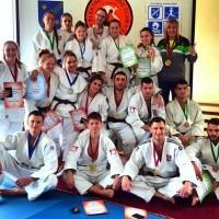 Lietuvos studentų dziudo čempionatas