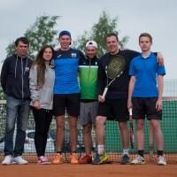 Teniso čempionatas