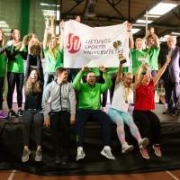 Lietuvos studentų sporto festivalis 2019