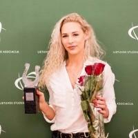 Lietuvos geriausių studentų sportininkų apdovanojimai