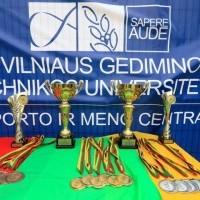 2017 m. Lietuvos studentų kroso čempionatas