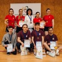 Lietuvos studentų stalo teniso čempionatas