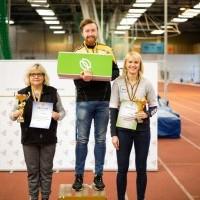 Lietuvos universitetų žiemos lengvosios atletikos čempionatas