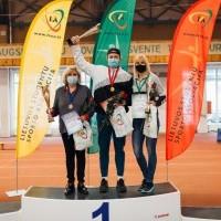Lietuvos studentų uždarų patalpų lengvosios atletikos čempionatas