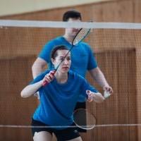 Lietuvos studentų badmintono čempionatas