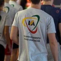 Lietuvos studentų sporto festivalis 2018