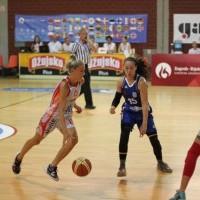 2016 m. Europos universitetų žaidynės: Moterų krepšinis