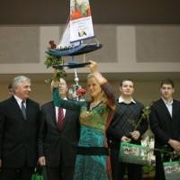 2008 m. Geriausių Lietuvos studentų sportininkų pagerbimo šventės akimirkos