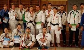 2016 m. Lietuvos universitetų studentų dziudo čempionatas