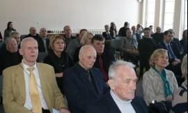 LSU surengta mokslinė-praktinė konferencija